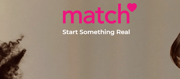 match.com dating app